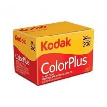 Kodak film ColorPlus 200/24