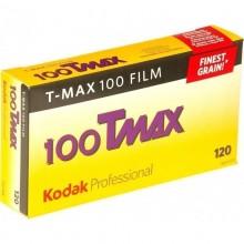 Kodak film T-MAX 100/120×5