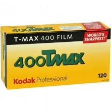 Kodak film T-MAX 400-120×5