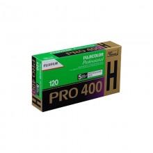 Fujicolor film Pro 400H 120×5
