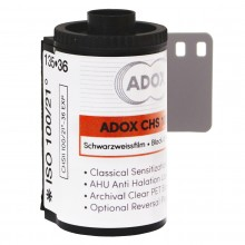 ADOX CHS 100 II film135/36