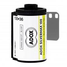 ADOX Silvermax 100 film 135/36