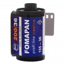 FOMA Fomapan 200 film 135/36