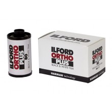 Ilford film Ortho Plus 135 - 36