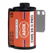 ADOX CMS 20 II PRO film 135/36 35mm