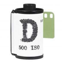 WASHI D 500 ISO 135/36 (BW)