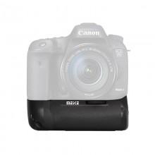 Meike akutald Canon 7D mark II (MK-7d II, BG-E16)
