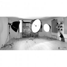 """35mm Studio"" fotostuudio rentimine"
