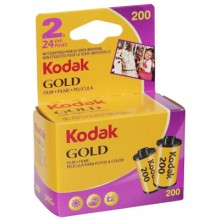 Kodak film Gold 200/24