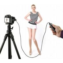 Phottix juhtmega pult 1-meetrine (Nikon N8)