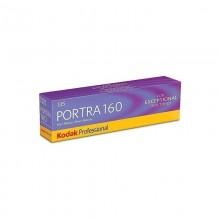 Kodak film Portra 160/135-36×5