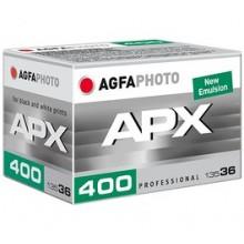Agfaphoto film APX 400/36