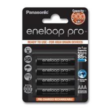 Eneloop Ready to Use 800mAh akud (2 x AAA)